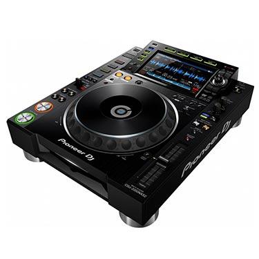 DJ Проигрыватели