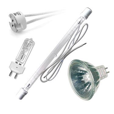 Лампы и аксессуары