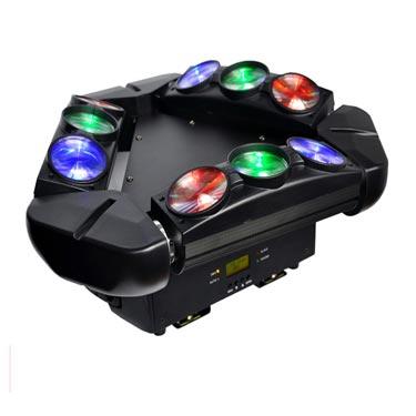 LED Диско приборы